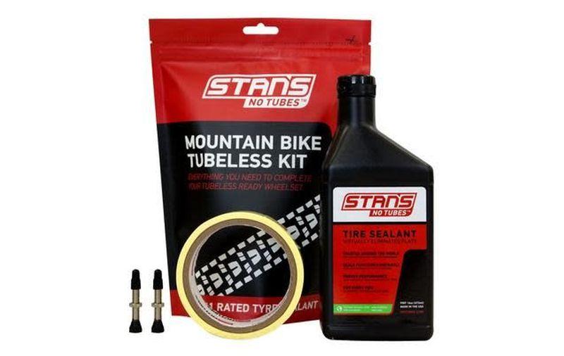 Stans No Tubes Road Tubeless Tire kit