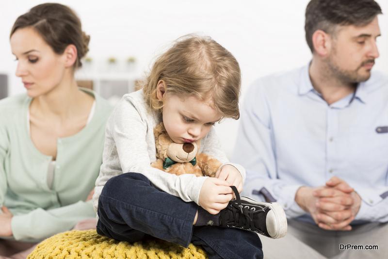 Seek Your Child's Custody