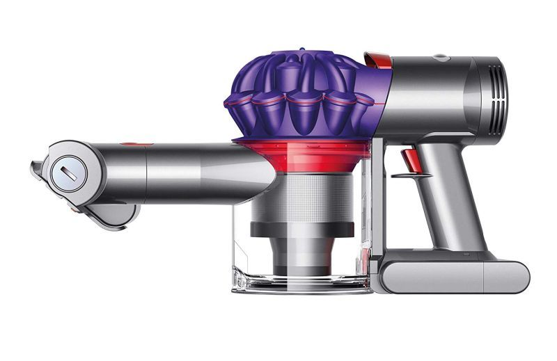 V7 Car + Boat vacuum cleaner from Dyson