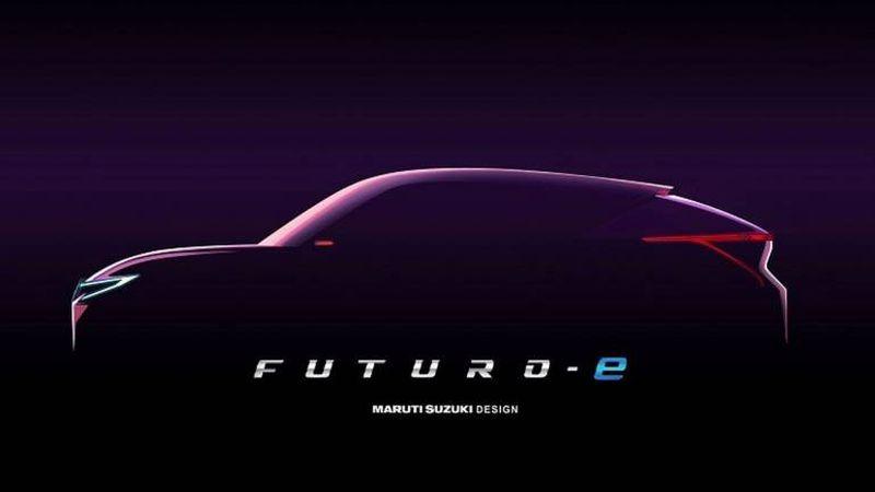 Maruti Suzuki Futuro E