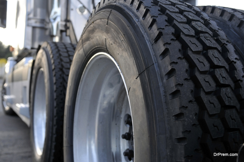 Choose the Right Wheels for Your Truck