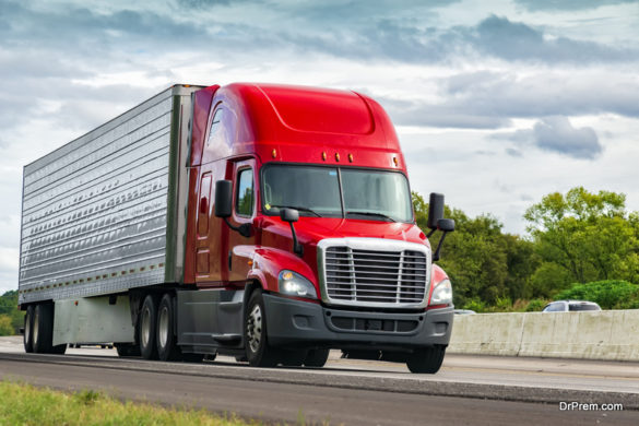 Preparing Your Big Rig for the Long Haul