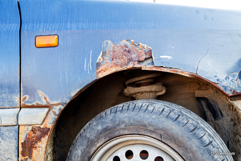 APPROACH Junk Car Buying Service