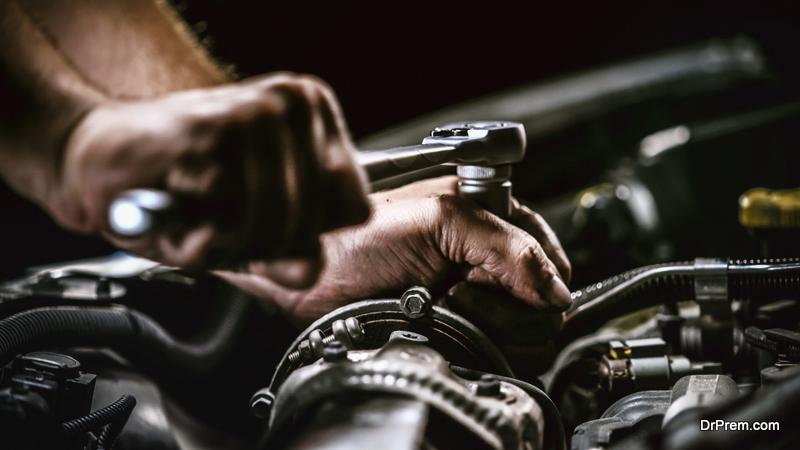 technician-repairing