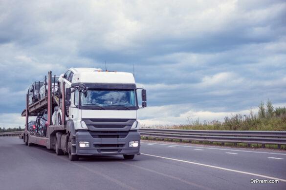 Hiring auto shipping provider