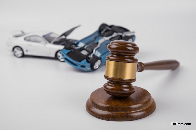 Need a Car Accident Lawyer