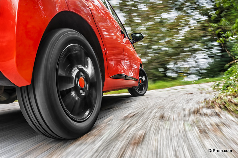 Best Tires for Your Car to Run Smoothly