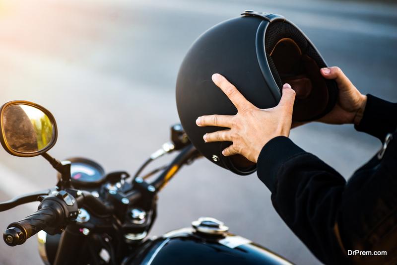 Find the Best Motorcycle Helmets