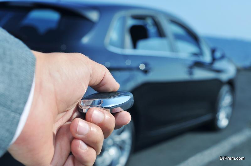 Are Keyless Cars Safe