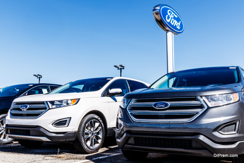 Get the Best Ford Services in Carmel, Indiana