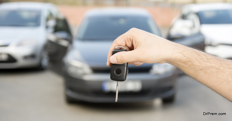 Considering a Preowned Vehicle