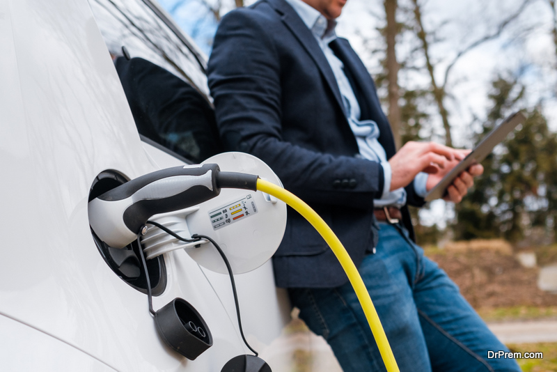 Hybrid Cars - Know the Types Available to You